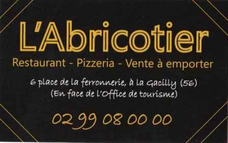 l'Abricotier