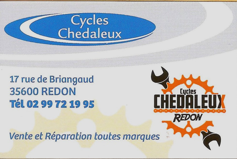 cycles chedaleux